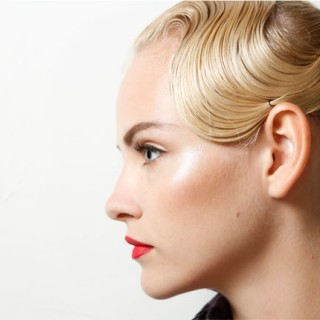 NYFW Hair-spiration: Chic sleek at Jason Wu