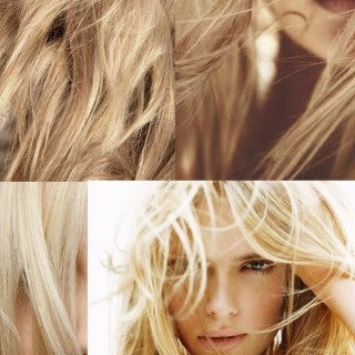 Nordic tips – the latest blonde hair colour trends