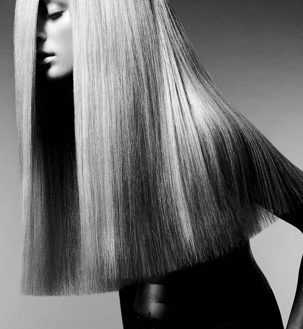 Hair Romance - Big Hair Friday 3