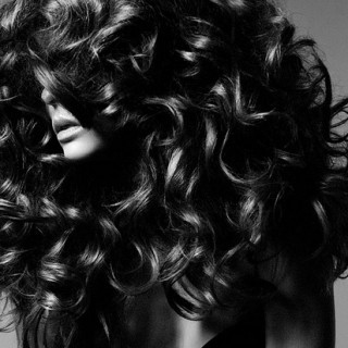 Big Hair Friday
