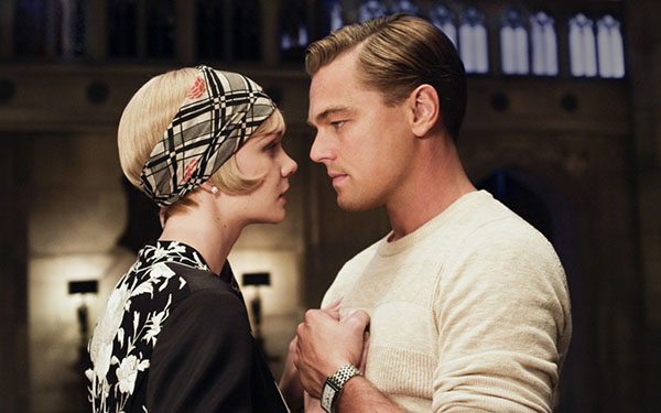 Short Hair Trends The Great Gatsby 1920s Flapper Hairstyles