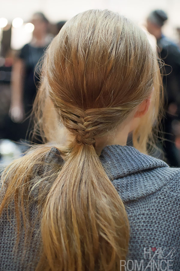 Hair Romance at Australian Fashion Week - day 4 in pictures 10