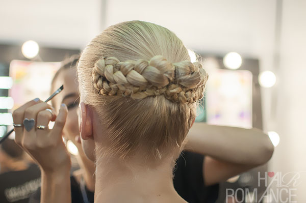 Hair Romance at Australian Fashion Week - day 4 in pictures 13