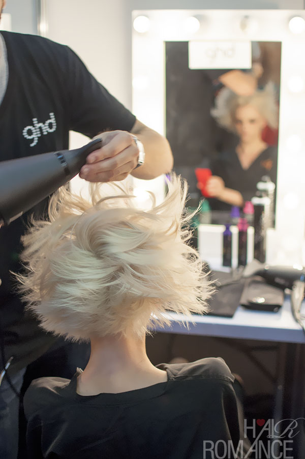 Hair Romance at Australian Fashion Week - day 4 in pictures 16