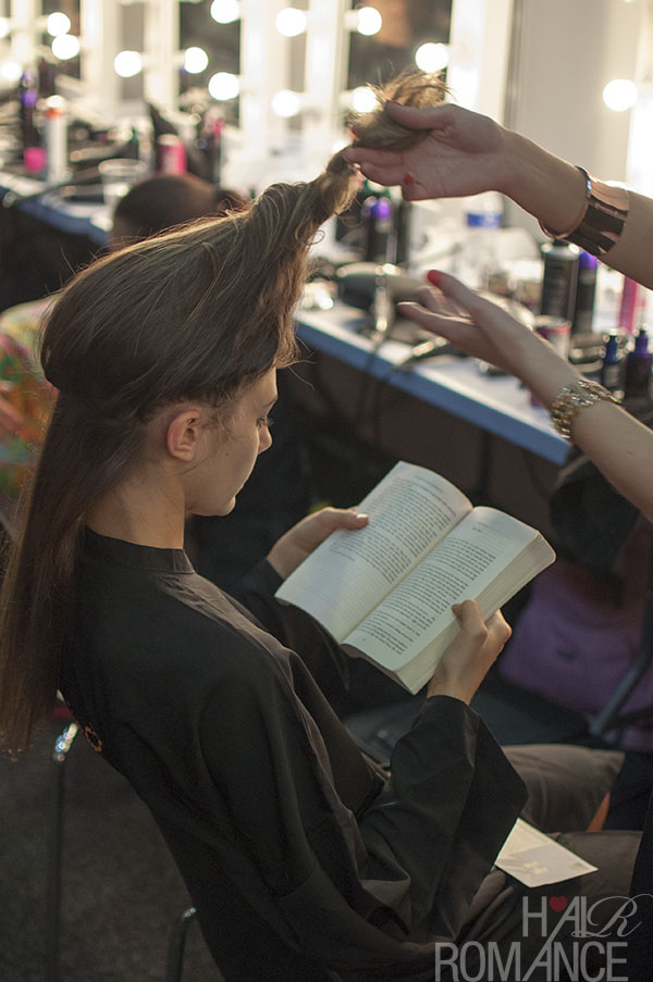 Hair Romance at Australian Fashion Week - day 4 in pictures 17