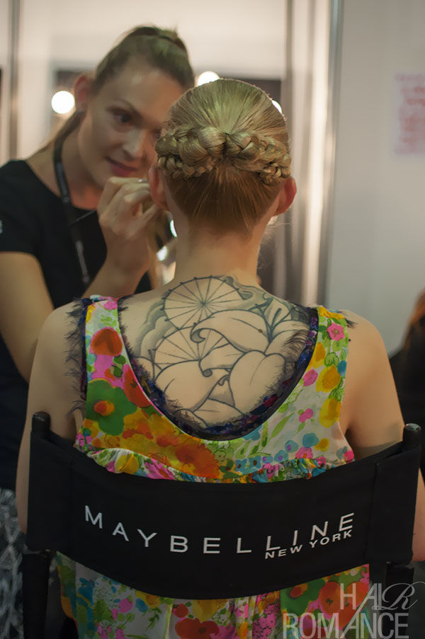 Hair Romance at Australian Fashion Week - day 4 in pictures 18