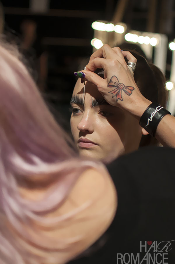 Hair Romance at Australian Fashion Week - day 4 in pictures 4
