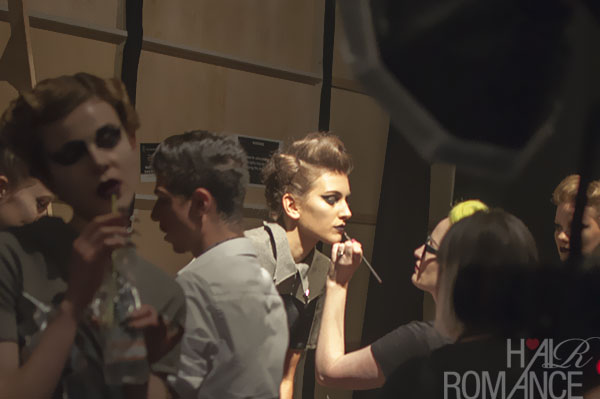 Hair Romance at Australian Fashion Week - day 4 in pictures 6