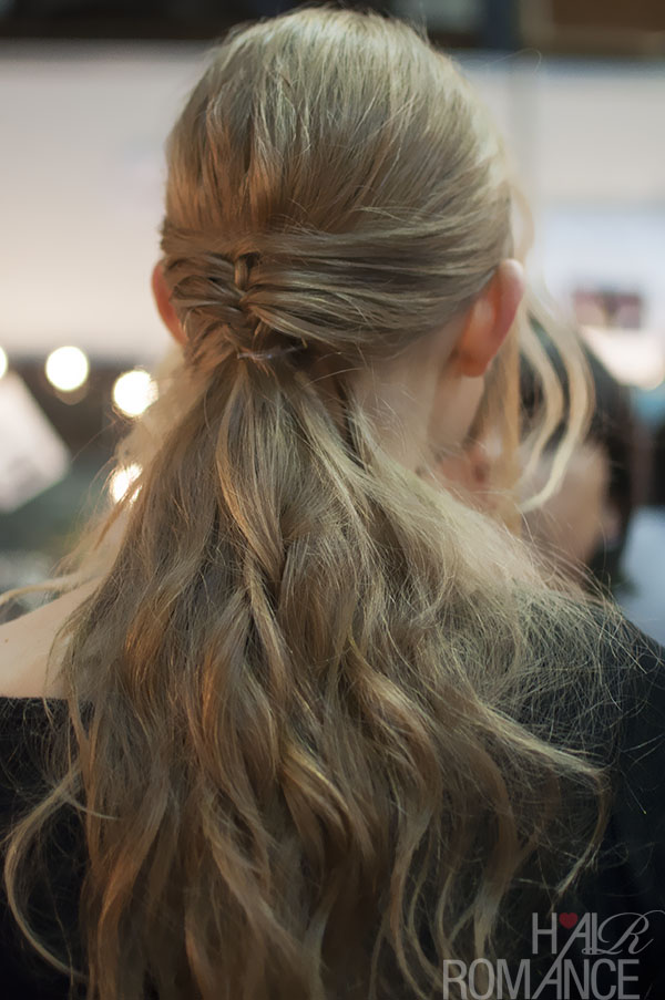 Hair Romance at Australian Fashion Week - day 4 in pictures 9