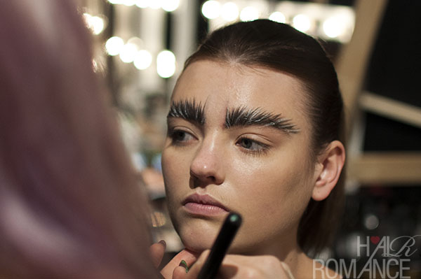 Hair Romance at Australian Fashion Week - day 4 in pictures Hair Romance at Australian Fashion Week - day 4 in pictures 5
