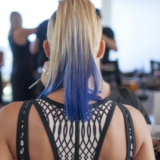 Hair Romance at MBFWA – Day 3 in pictures