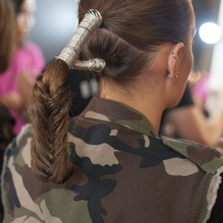 Hair Romance at MBFWA – Day 5 in pictures