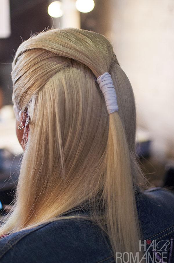 Hair Romance at MBFWA - 18