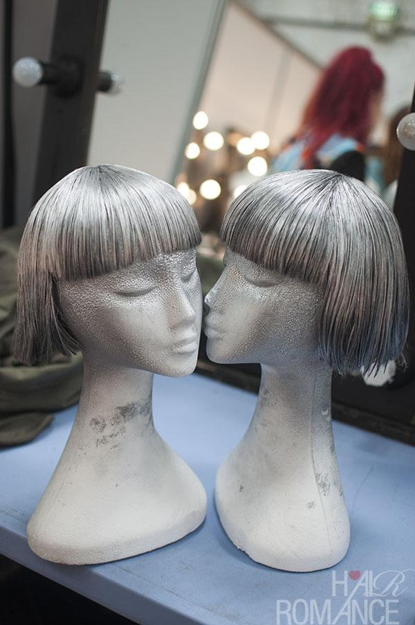 Hair Romance at MBFWA - 7