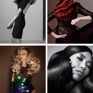 Big Hair Friday – Hair Expo 2013