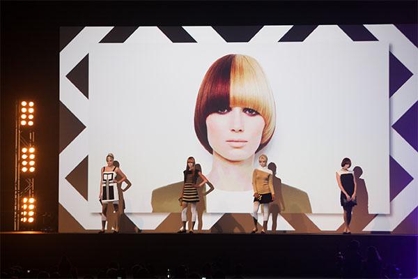 Hair Expo Schwarzkopf Gala Show