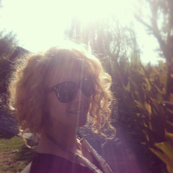 Hair Romance in California