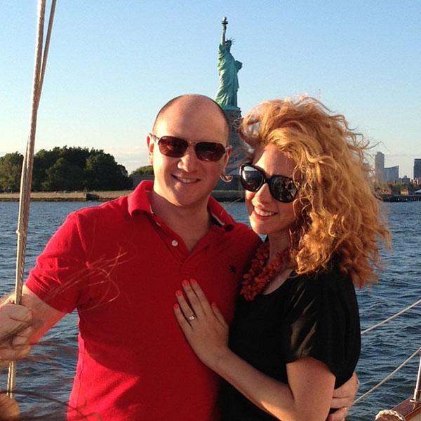 Hair Romance in NYC