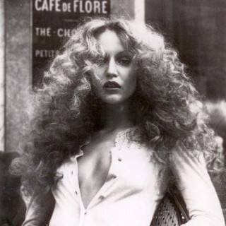 Big Hair Friday – Jerry Hall