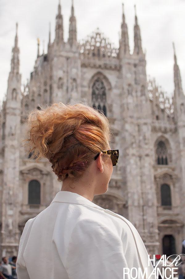 Hair Romance - Big Hair in Milan 2