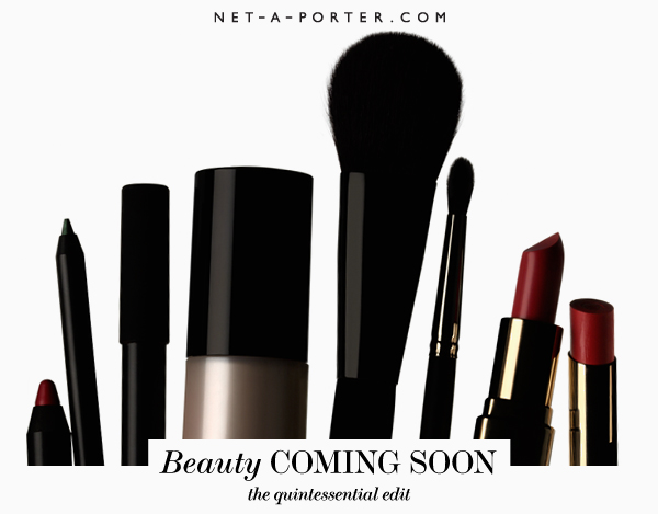 NET-A-PORTER.COM Beauty