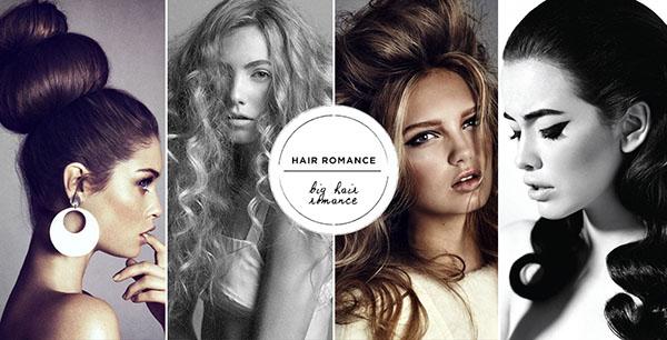 Who to follow on Pinterest - Hair Romance