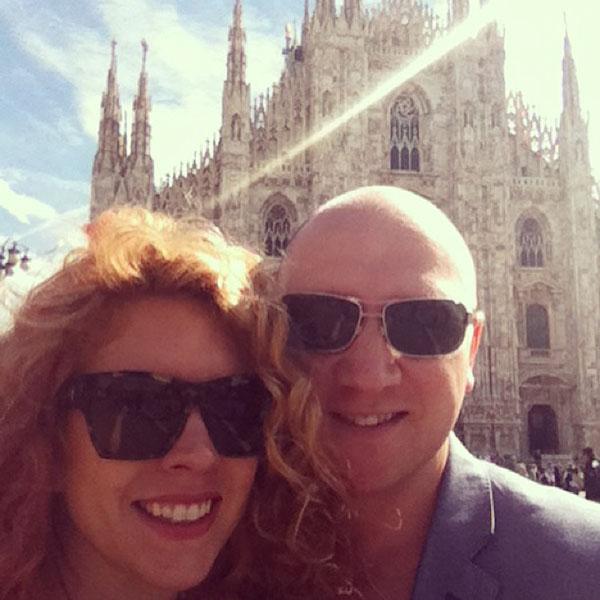 Hair Romance - Milan Fashion week diary 2