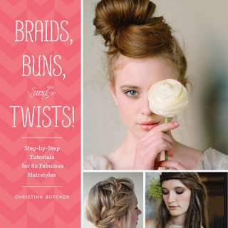The Hairstyle Directory – Buns, Braids and Twists