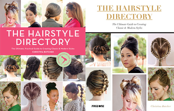 Christina Butcher - The Hairstyle Directory