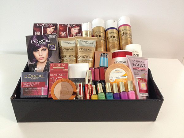 L'Oreal Paris Hamper