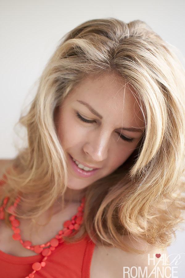 Hair Romance - holiday hair guide