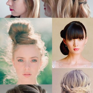 Perfect wedding hairstyles for every bride