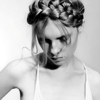 Big Hair Friday – braids