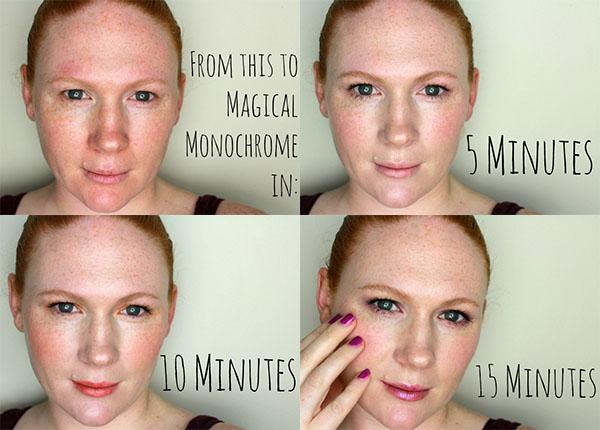 How to be a makeup ninja with Makeup Utopia