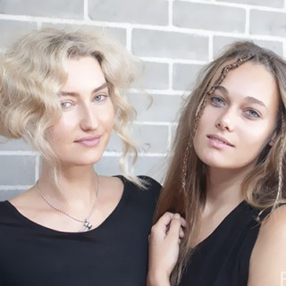 Australian Hair Fashion Awards Finalists 2014