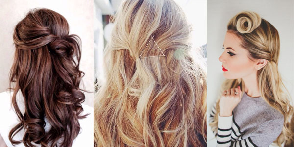 Drop Dead Gorgeous Daily - hair board to follow on pinterest