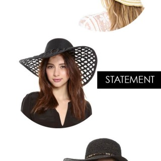 5 hats to add your your hair-drobe now