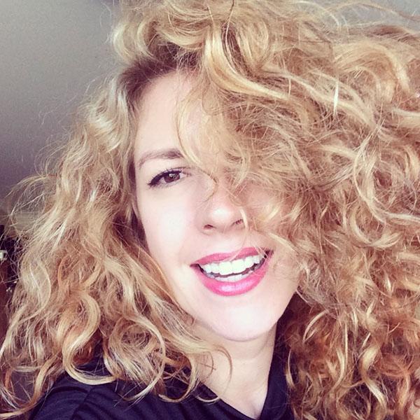 Hair Romance - a week in my hair 2