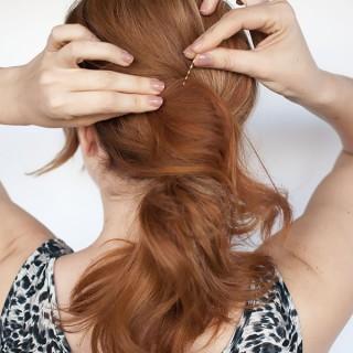 Pony Tails – 3 ways to style a ponytail plus win amazing prizes from Schwarzkopf