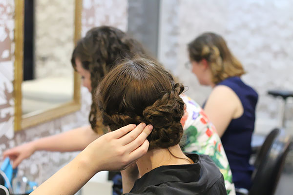 Hair Romance Braid Bar 11