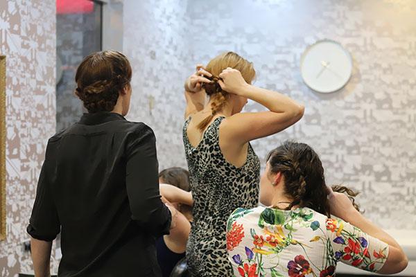 Hair Romance Braid Bar 12
