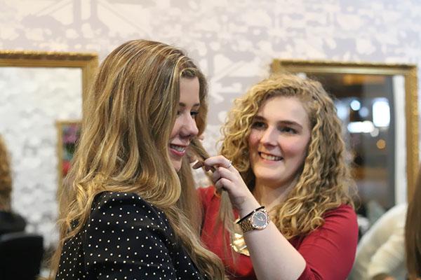Hair Romance Braid Bar 9