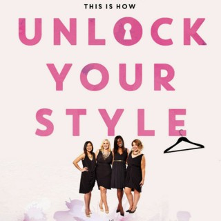 Win a copy of Unlock Your Style!