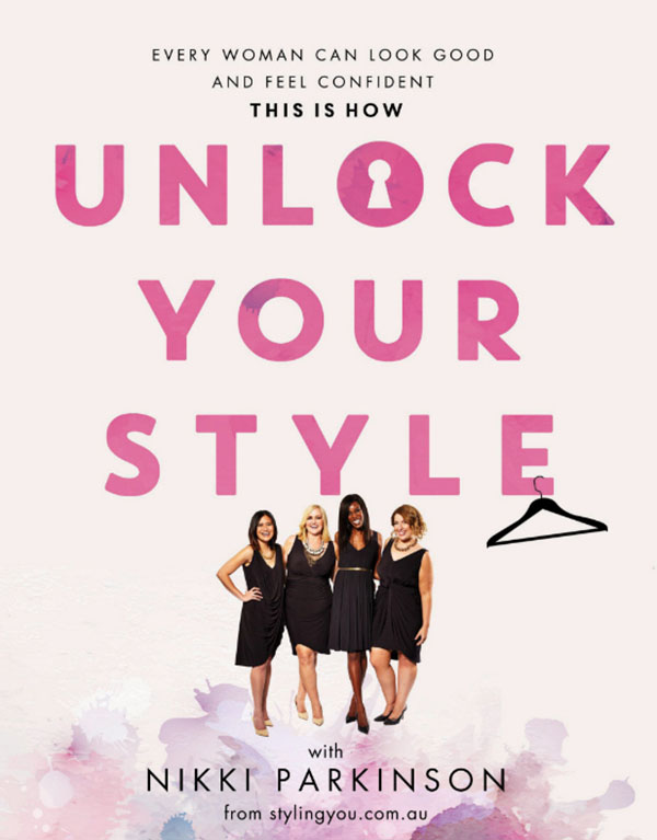 Unlock-Your-Style