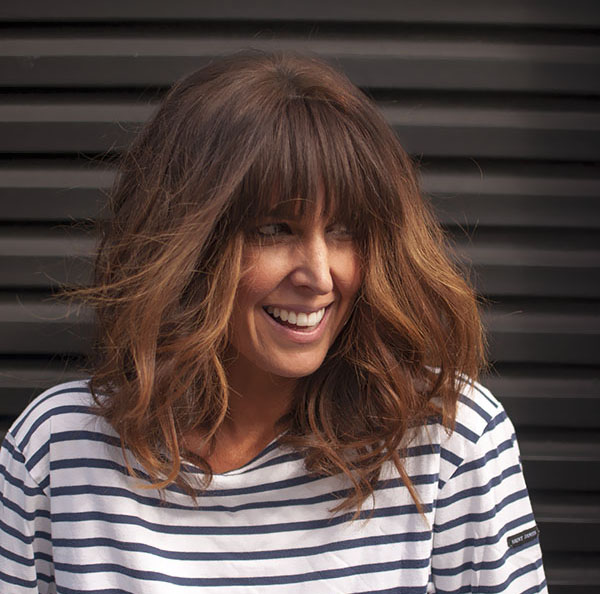 Hair Romance - 7 tips for sexy hair - fringe benefits