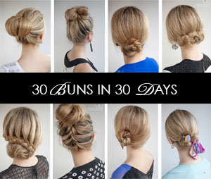 Get Ready Fast With 7 Easy Hairstyle Tutorials For Wet Hair Hair