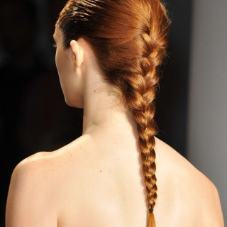 NYFW hairspiration – 9 runway braids to inspire your everyday hair