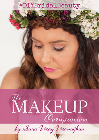 DIY Bridal Beauty - The Makeup Comapnion - Cover sml