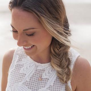 DIY Bridal Beauty – Summer nights