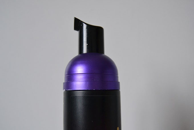 Beauty and the Boy - fave hair prods 2.1